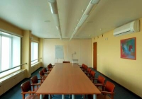 Conference Rooms In Warsaw